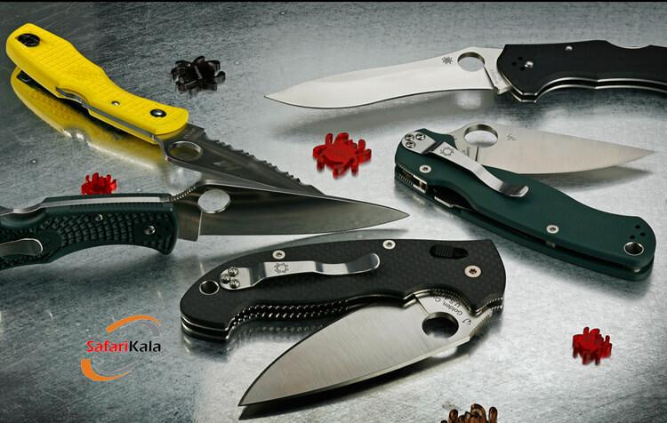 10 چاقوی برتر سال 2016