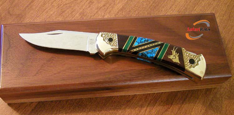 چاقوی باک