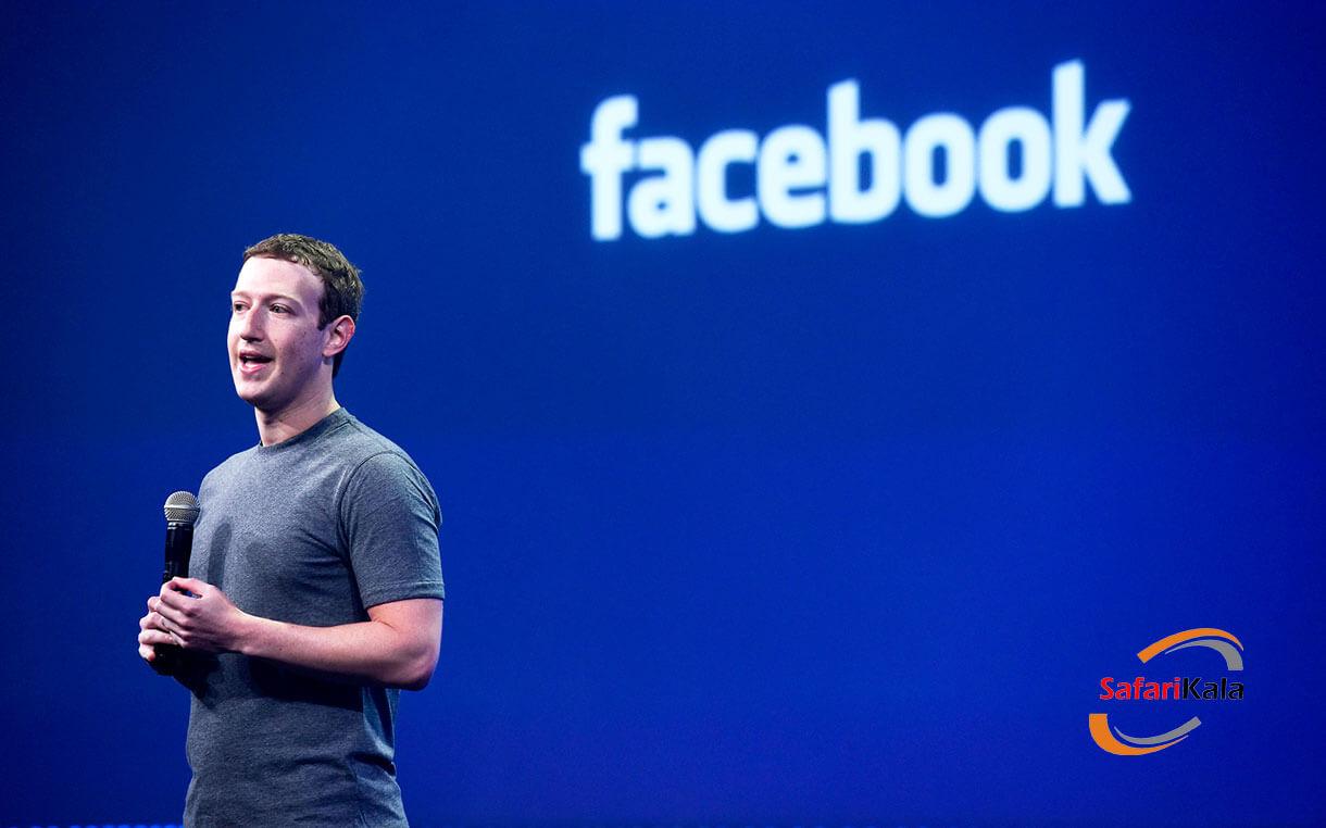 از زاکنِت تا فیسبوک