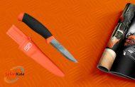 چاقوی باهکو Bahco Knife