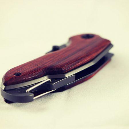 چاقوی باک آمریکا 1