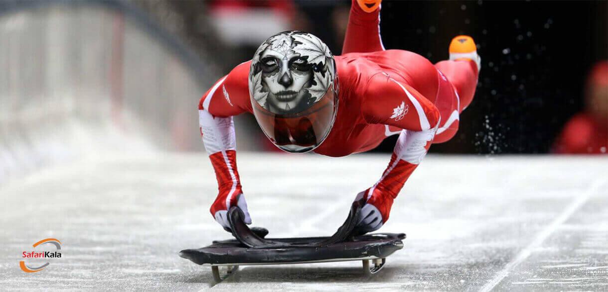 ورزش لوژ سواری