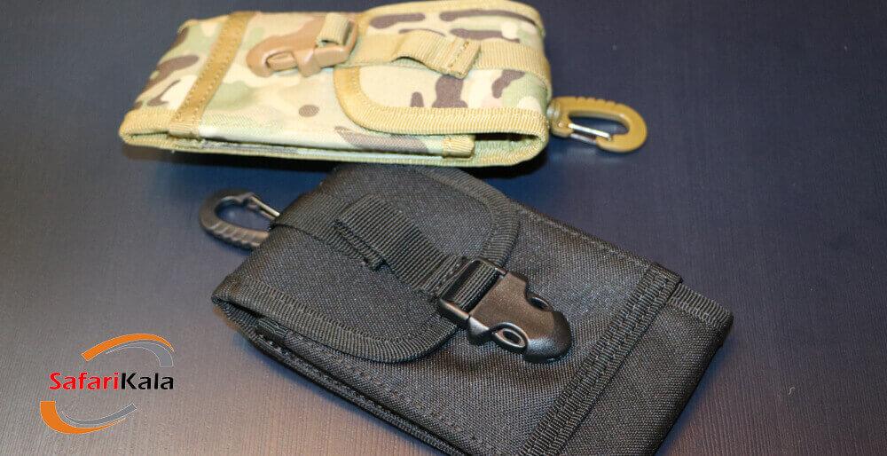 کیف تاکتیکال کوچک