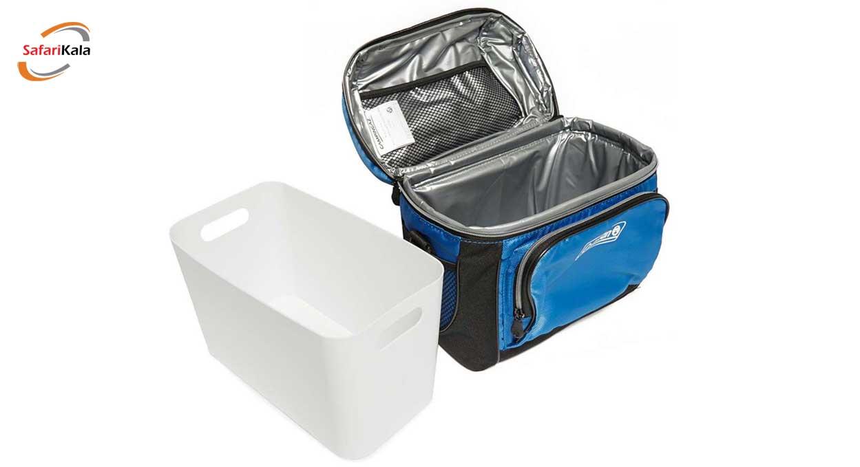 کیف حمل غذا