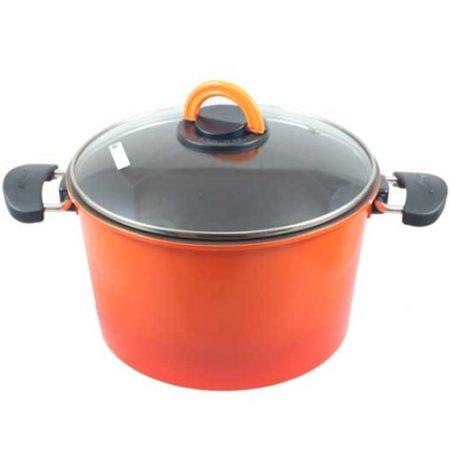 ظروف استیل برای پخت غذا