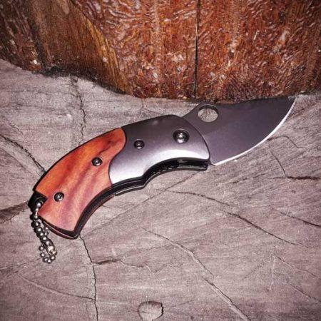 چاقو جیبی بوکر