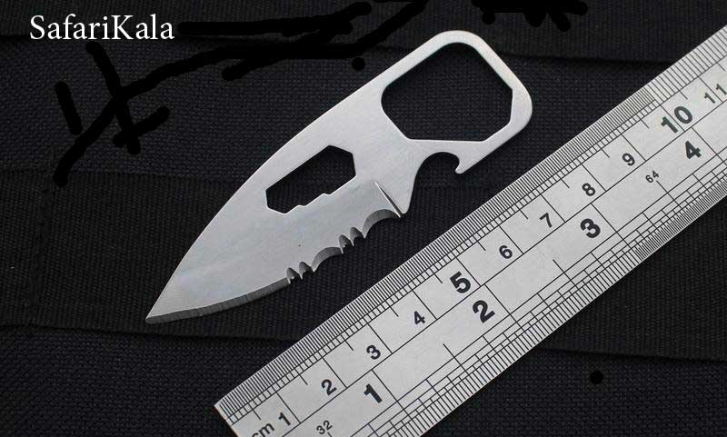 چاقو و چنگال سفری