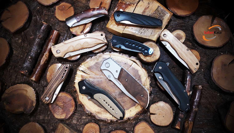 چاقوی بوکر اصل