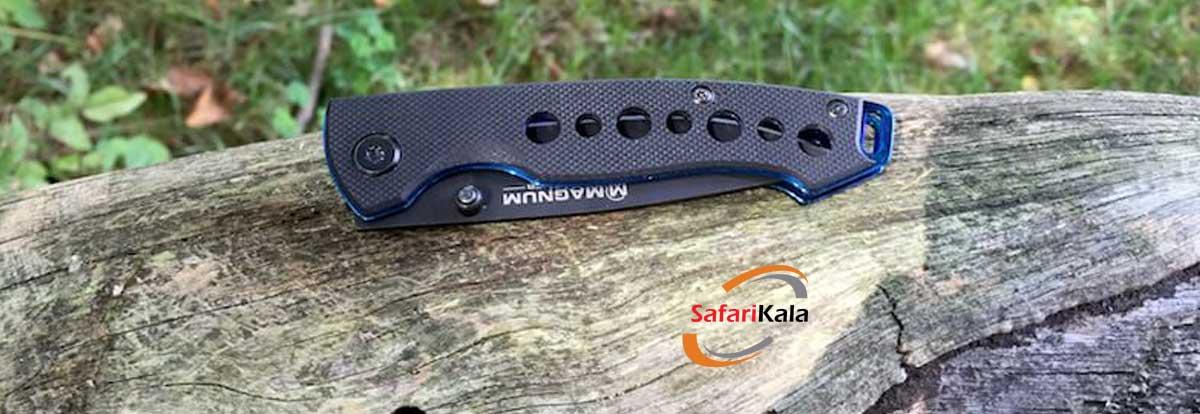 چاقوی جیبی بوکر