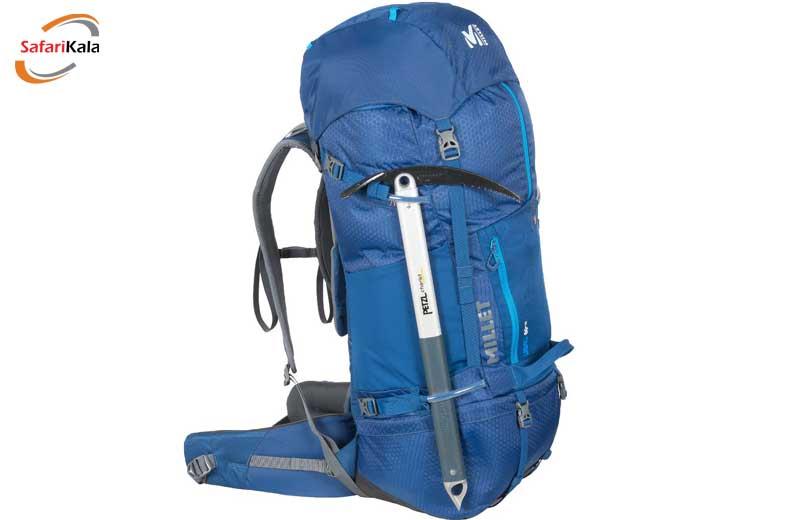 کوله پشتی کوهنوردی میلت