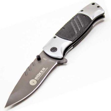 چاقوی تاشو بوکر