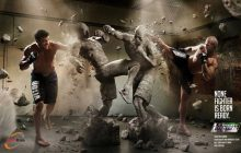 مسابقات خونین UFC یا Ultimate Fighting Championship