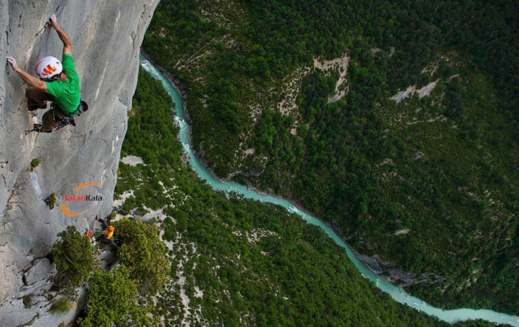 لوازم کوهنوردی کمپ