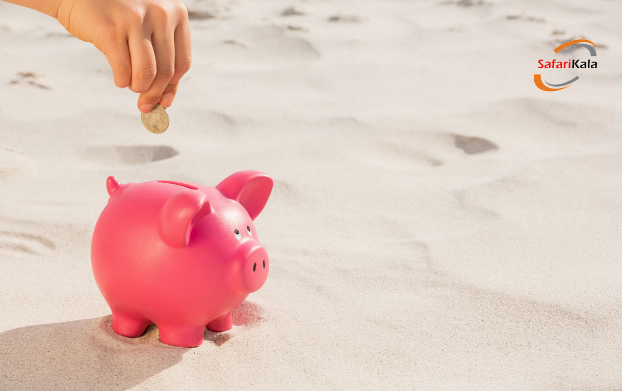 چگونه ارزان سفر کنیم؟