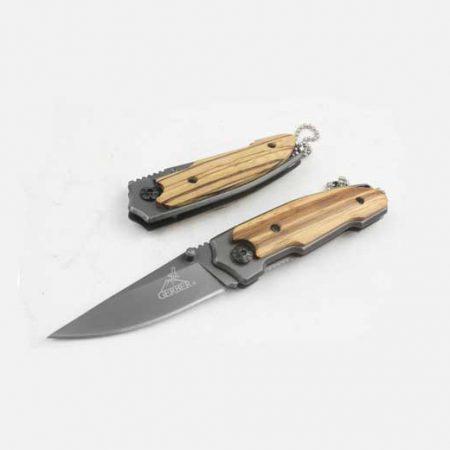 چاقوی بقای گربر