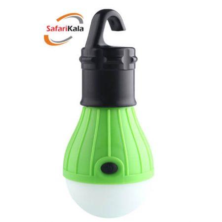 لامپ چادر مسافرتی 5