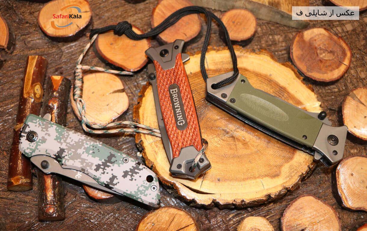 تاریخچه برونینگ از آغاز تا امروز - Browning Company And Products