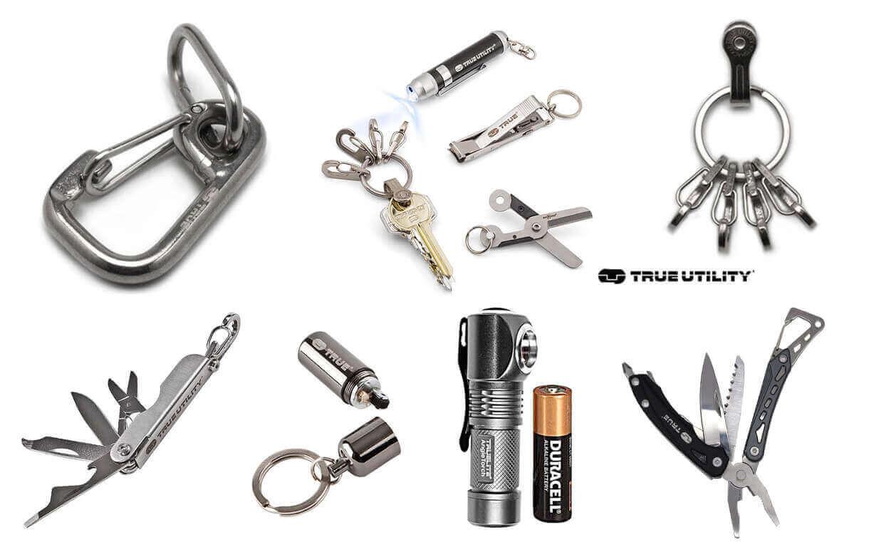 چندکاره ترو یوتیلیتی True Utility - محصولی از انگلستان
