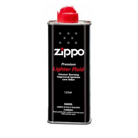 بنزین فندک زیپو