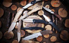 تنوعی کامل از چاقوهای بوکر اورجینال - Boker Knives