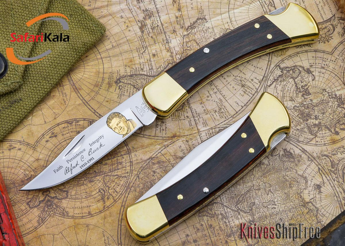 چاقوی باک اصل