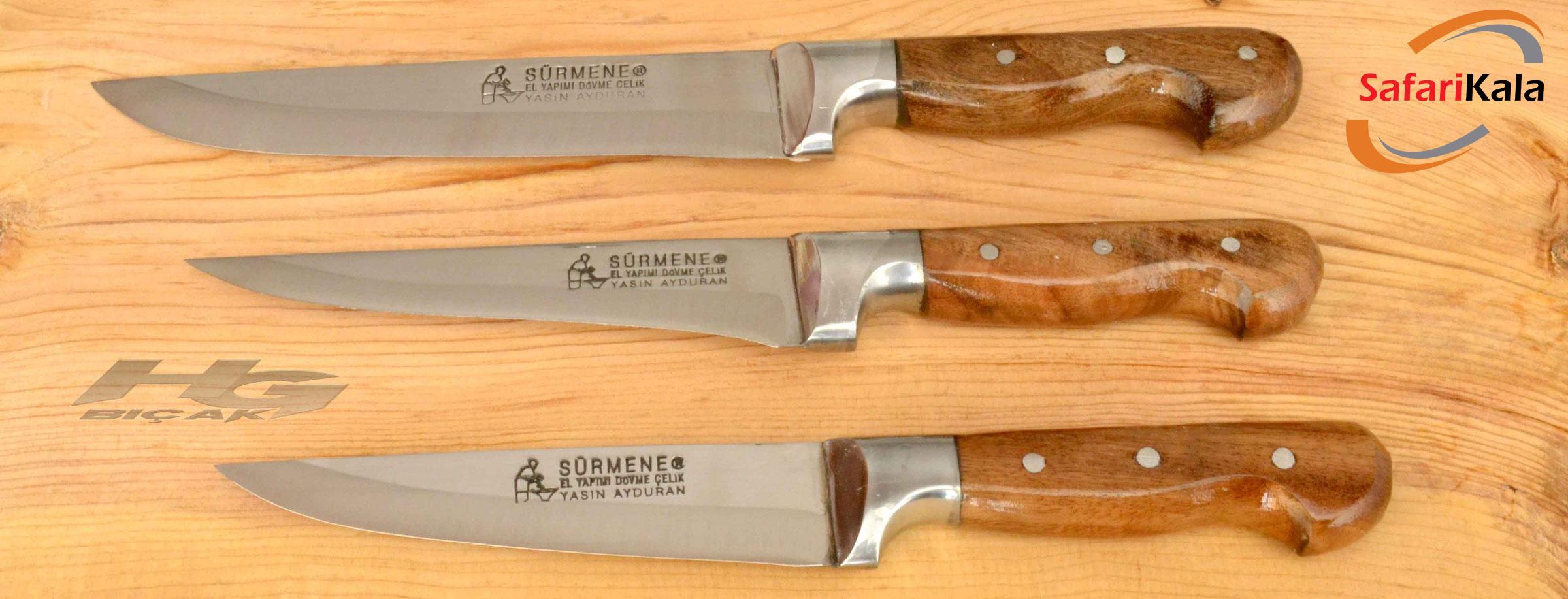 چاقوی آشپزی حرفه ای
