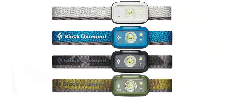 چراغ پیشانی Black Diamond